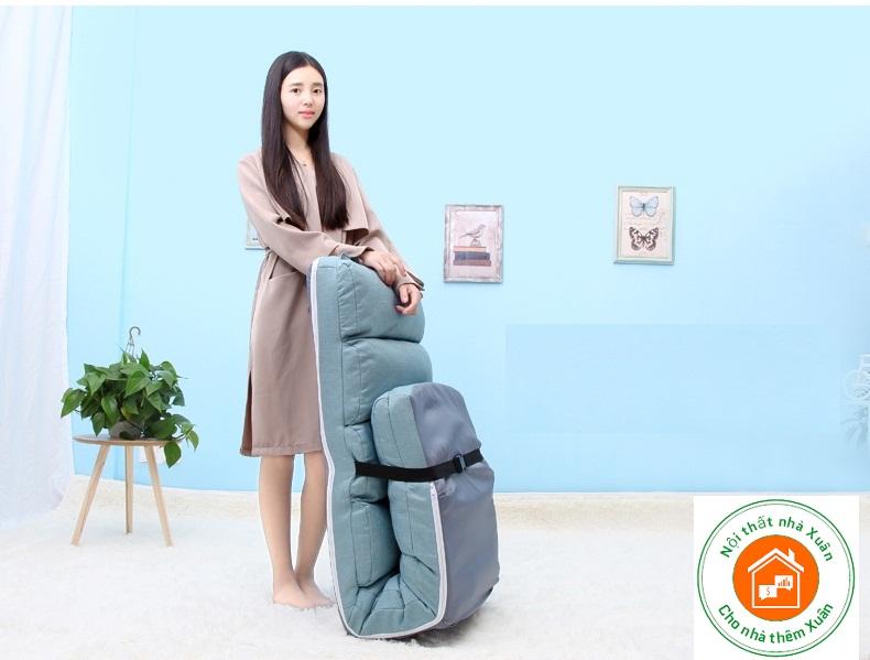ghế bệt tựa lưng tatami gy