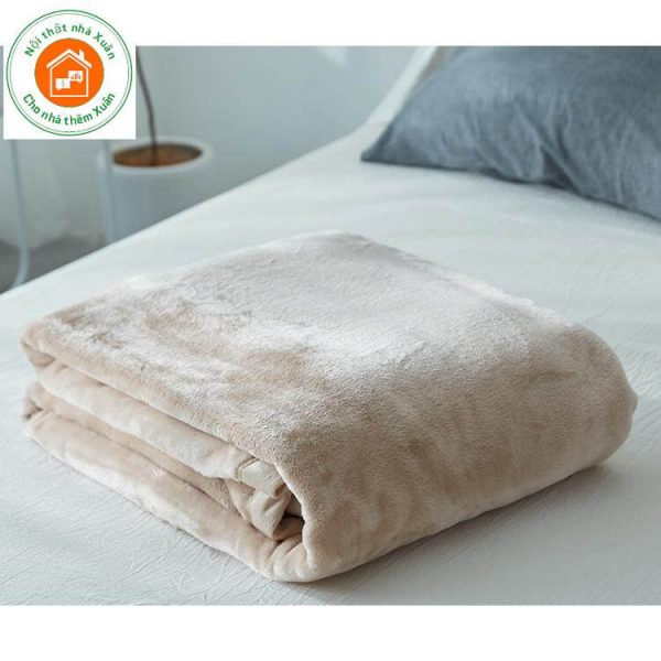 Chăn lông cừu Blanket
